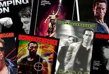 Schwarzenegger / Материалы об Арнольде Шварценеггере