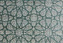 motif oriental