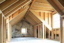 constructii lemn
