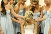 wedding ideas / by Missy Abner Waites