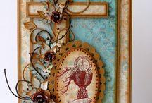 KARTKI  Kapłańskie