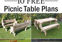 Picnic table 5