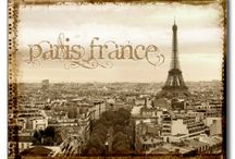 Paris! / Paris designs sold on zazzle.com