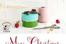 Xmas crafts & treats