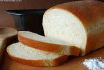 Bread Maker Recipes