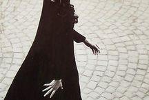 Vampire / Smrť je len začiatok