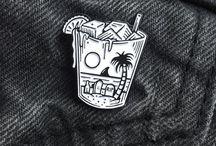 pins & stuff