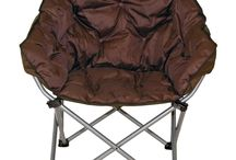 Chairs & Recliners / by Camping World