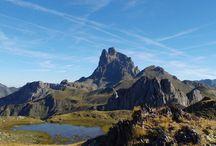 Vacances dans les Pyrénées, coté montagne - logements classés / Présentation de locations de vacances classés de 1 à 5 étoiles, dans les Pyrénées, coté montagne.