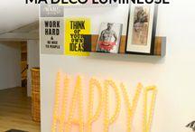 Blogs, boutiques déco... / Des blogs pour de la déco, DIY, des boutiques...