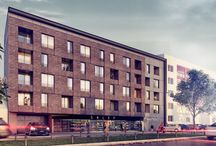 Kilinskiego Residential Estate / Kilinskiego Residential Estate