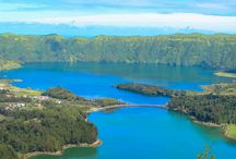 Azores / Travel tips and information to help you plan your trip to the Azores