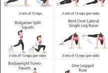 workouts programme