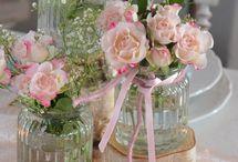 kvety, kytice
