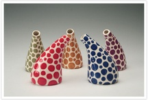 Ceramics, pottery, and polymer clay / by Harriet Swindell