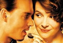 Favorite movies / Mooie films/series