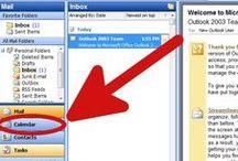 Outlook hacks