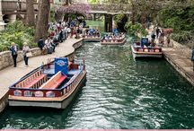 CKIx17 San Antonio / Things to do and see, places to eat, general information about San Antonio.