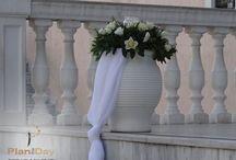 Ο γάμος της Μαρίας & του Αργύρη