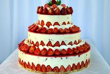 Inspiration • Wedding cake