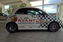 Events mit Avantos / Es gibt immer was zu erleben!