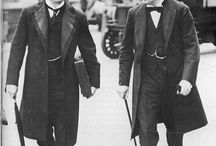 Kläder 1800-talet man