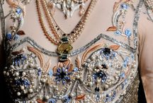 Beads, bijouterie, accessories / Life has to be accessorized. Rachel Zoe / by agripina
