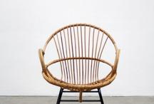 Furniture / by Nina Weinreich