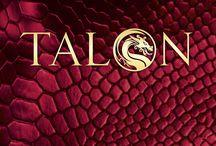 Talon :D