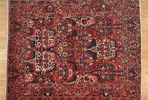 Antique Carpet / Antique Carpet