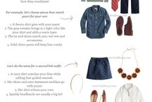 What to Wear: Clients