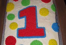 Philippos 1st birthday