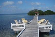 Ideas for our Belize Project / by Debbie Brannock
