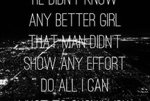 fave song quotes
