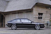 Alfa Romeo / One of my favourite brands