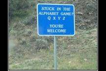 Ha ha Very Funny!