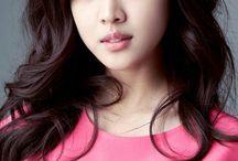 Jo Bo Ah / Actriz
