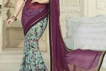 simple saries