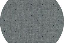 Ana's fabric loves