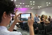 Industry Trends for #Eventprofs / What is trending in the event industry?
