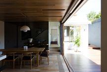 galerias y fachadas