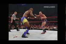 Great Wrestling Moments