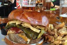 NeoCon Eats: Best Burgers