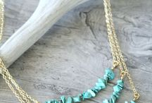 Necklace Tutorials