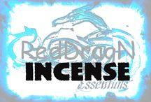 Incense Packs By RedDragn / Variety Mixes Designed by RedDragn