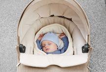 Childcare / Cochecitos de bebé, sillas de paseo, cunas,...