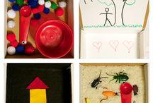 Children / playtime / Ideas