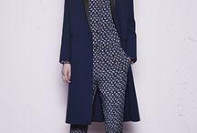 LOOKBOOK // Pre SS15 Womenswear