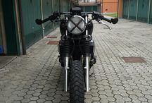 XJR / Custom