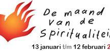 Maand van de Spiritualiteit / Collectie in beeld richt de schijnwerper op titels gericht op zingeving & inspiratie. Het thema wisselt jaarlijks.